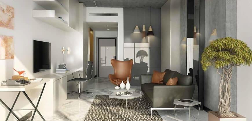 Luxury Building in Bomonti District HP057 image11