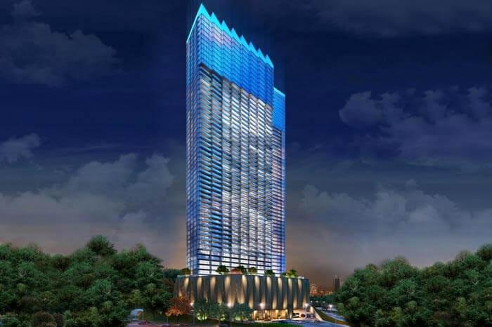 Luxury Building in Bomonti District HP057 image12